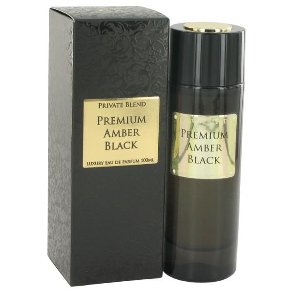 Private Blend Premium Amber Black - Mimo Chkoudra Eau de Parfum Spray 100 ml