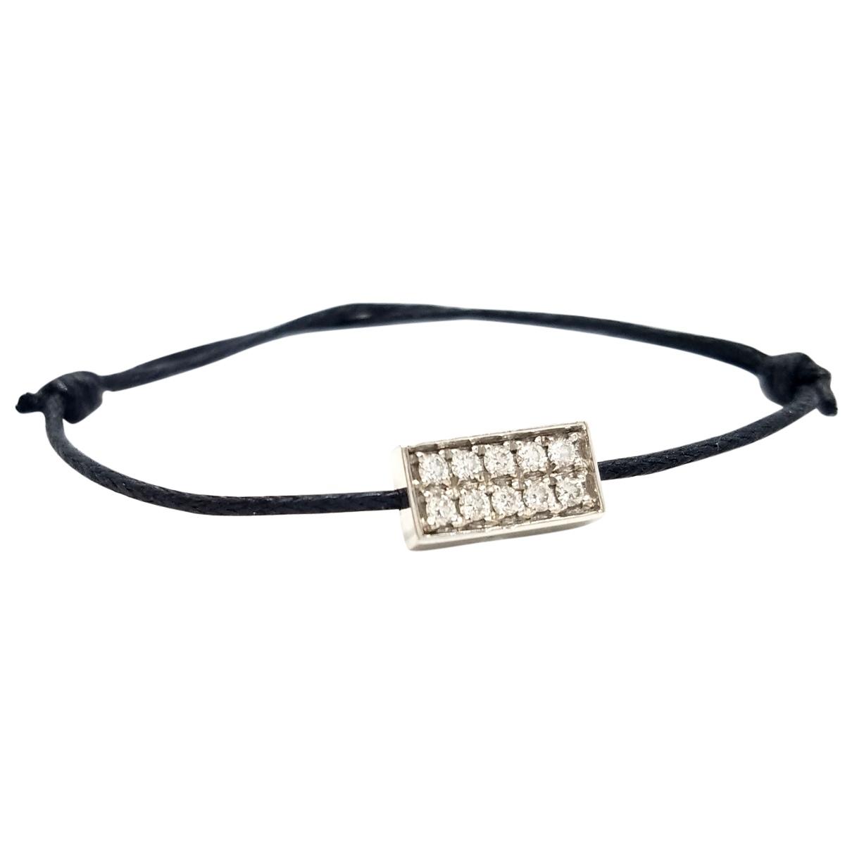 Autre Marque - Bracelet   pour femme en or blanc - argente
