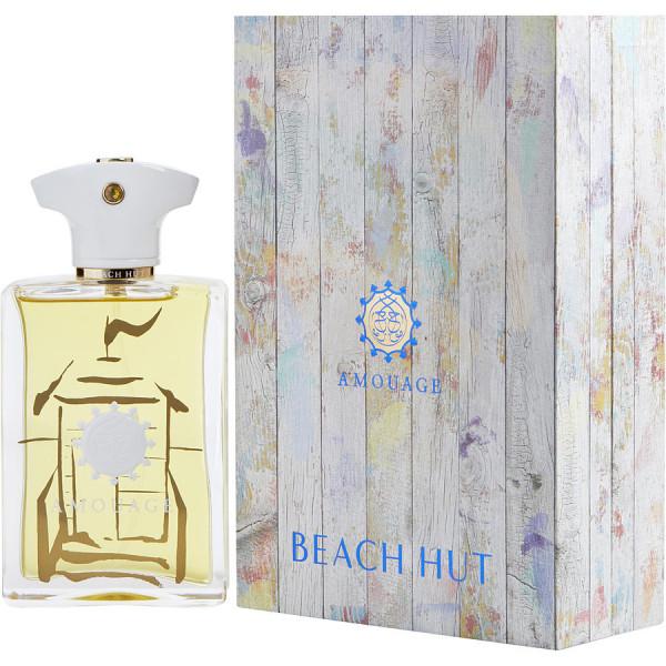 Beach Hut - Amouage Eau de Parfum Spray 100 ml