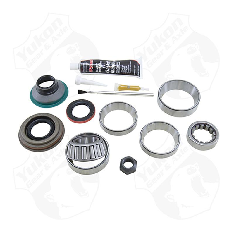 Yukon Bearing Install Kit 92 And Newer Dana 44 IFS Yukon Gear & Axle BK D44-IFS-L