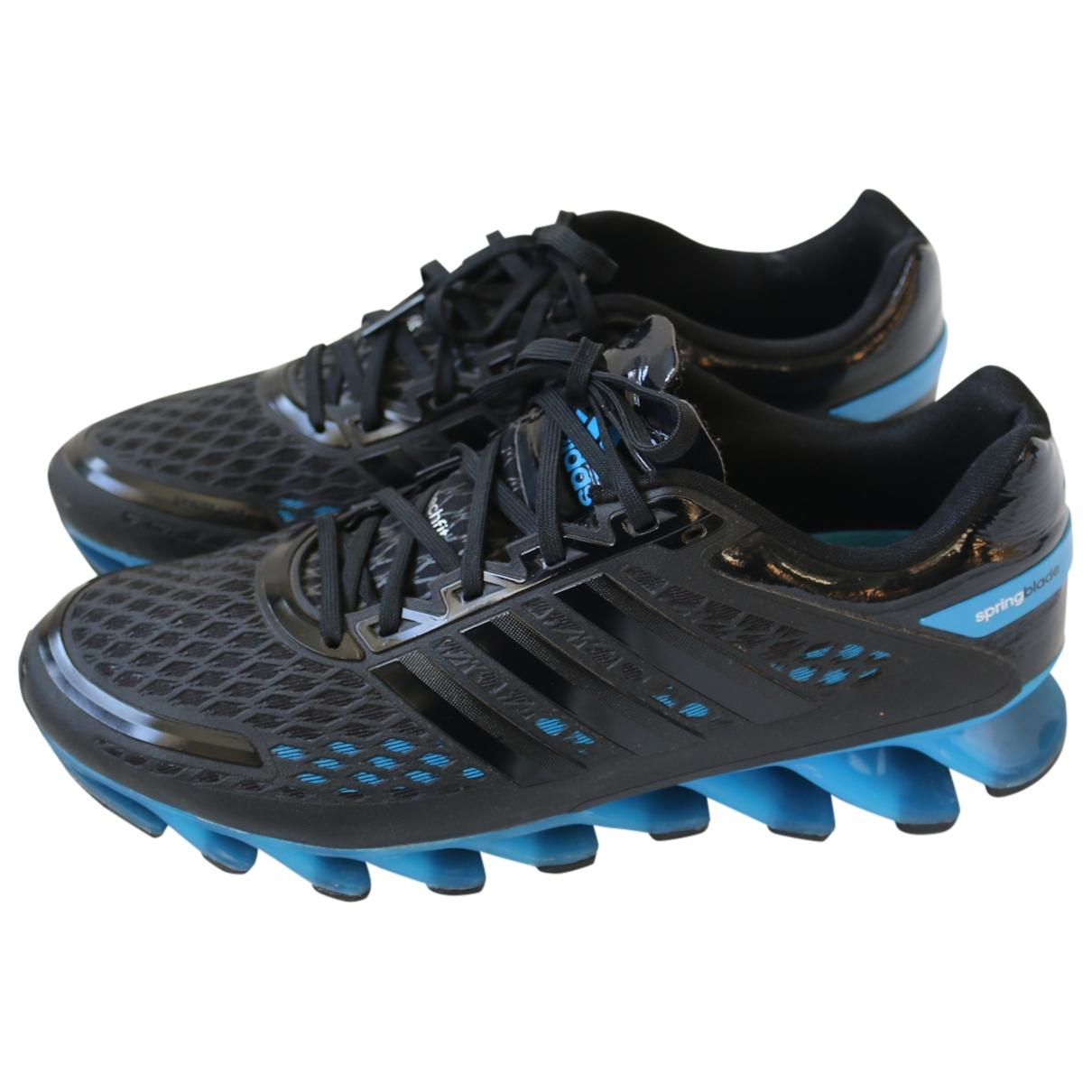 Adidas \N Sneakers Schwarz