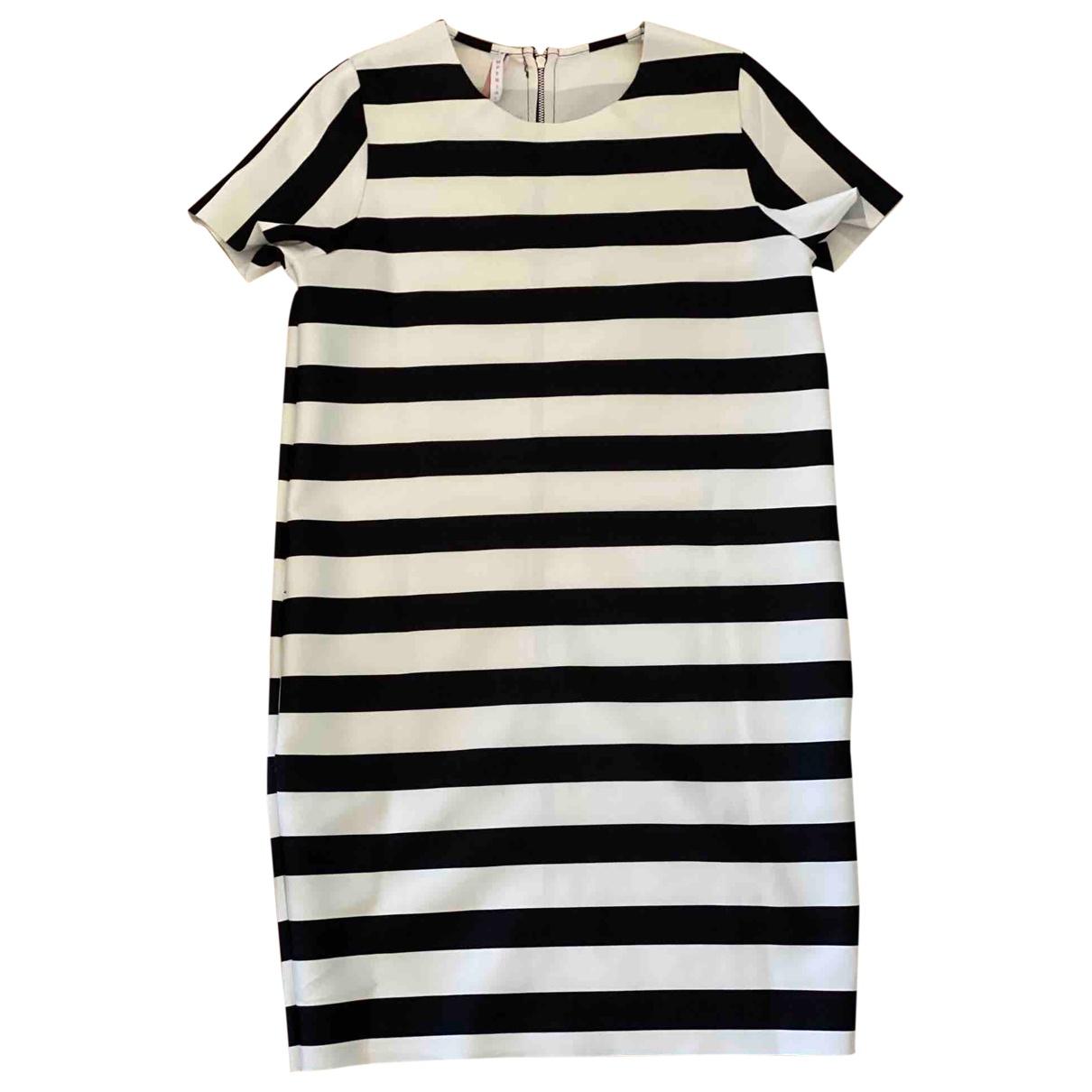 Imperial \N Kleid in  Bunt Polyester