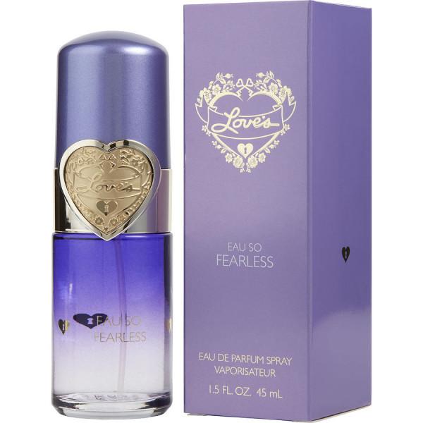 LoveS Eau So Fearless - Dana Eau de parfum 45 ml