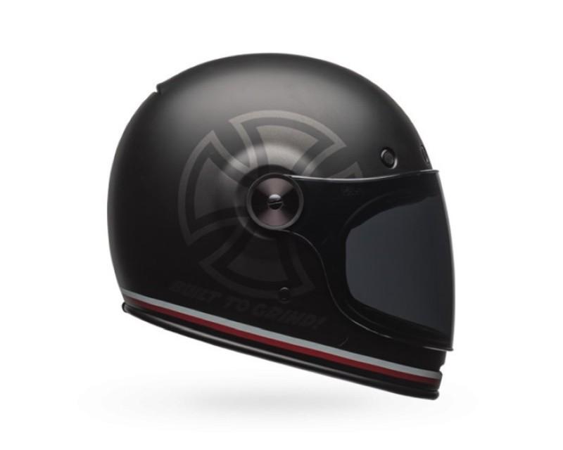 Bell Racing 7081324 Bullitt Helmet