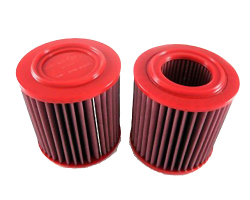 BMC 88-93 Chevrolet LUV 2.5 D Replacement Cylindrical Air Filter