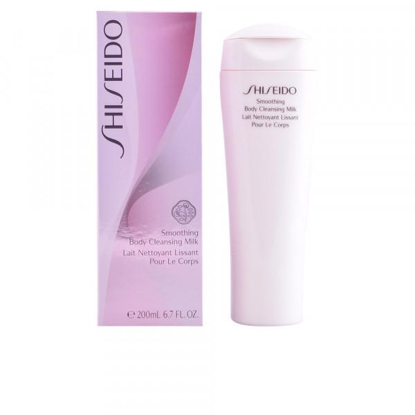 Global Body Care - Lait Nettoyant Lissant pour le Corps - Shiseido Leche 200 ML