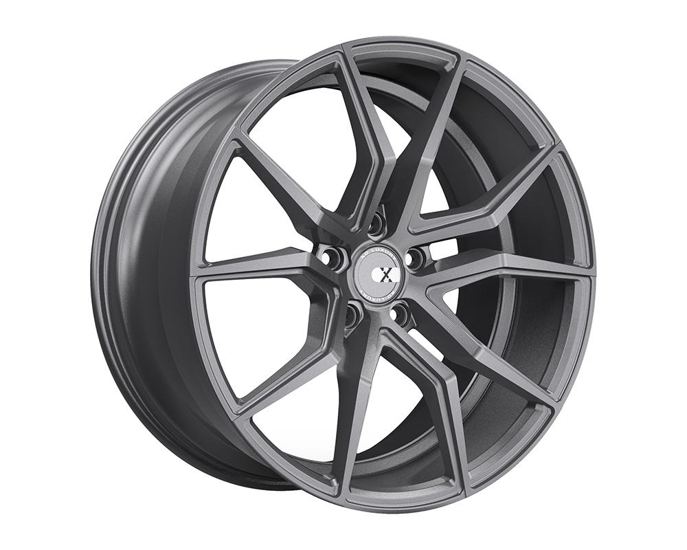 XO Luxury Verona Wheel 19x9.5 5x120.65 56mm Matte Gunmetal