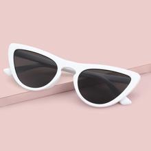 Katze Augen Sonnenbrille