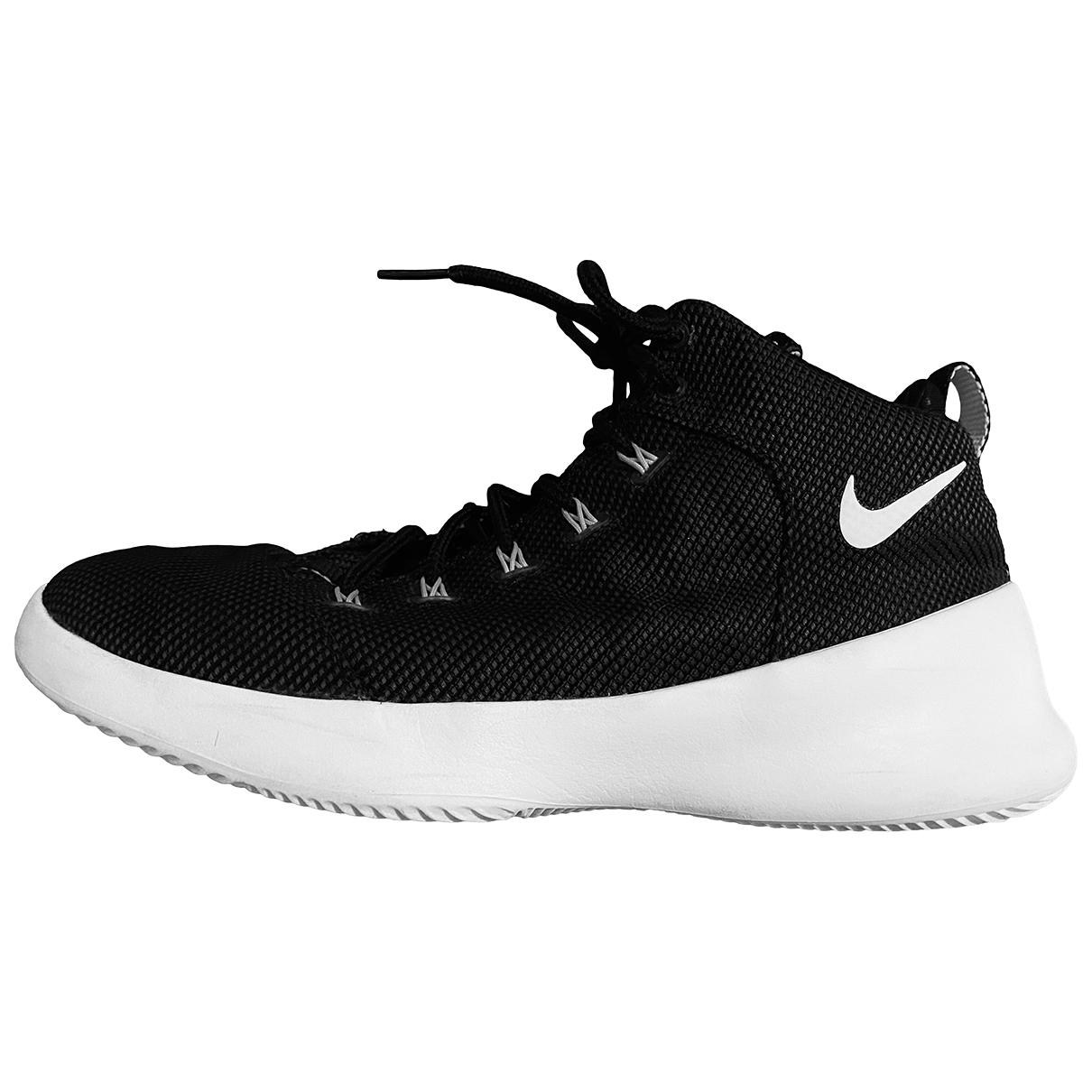 Nike N Black Trainers for Men 41.5 EU