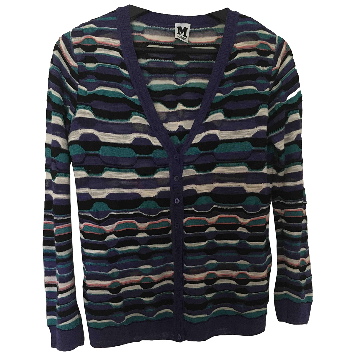 M Missoni \N Multicolour Knitwear for Women 40 FR