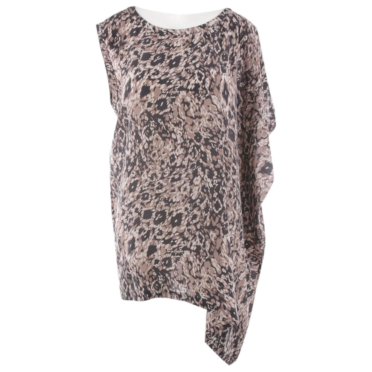 Rachel Zoe N Multicolour Silk dress for Women 36 IT