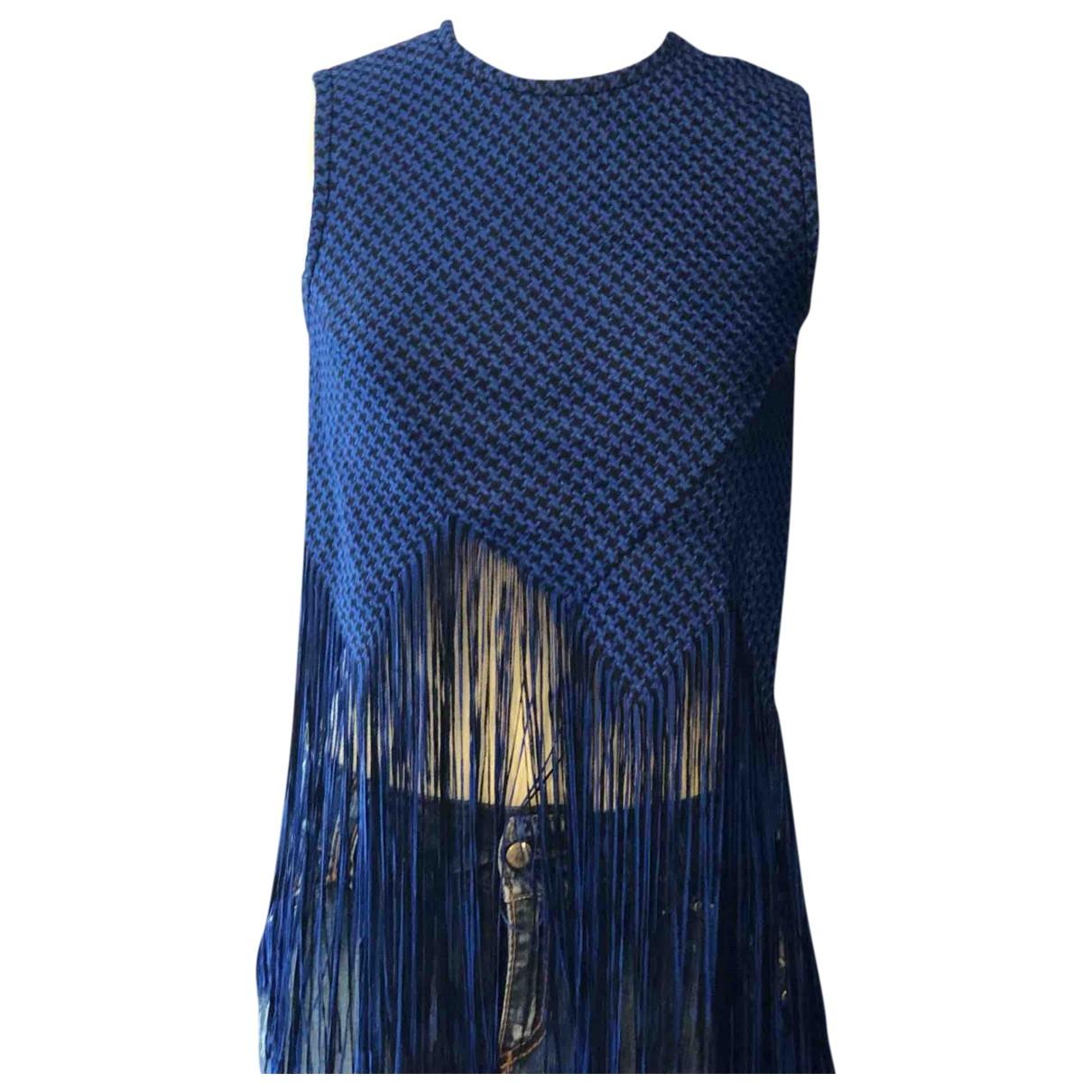 Proenza Schouler \N Blue Linen  top for Women 2 US