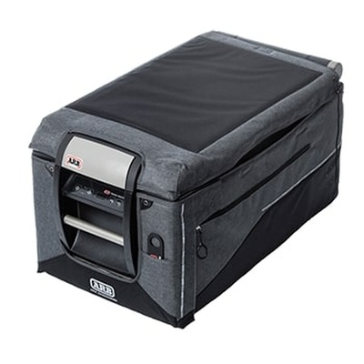 ARB Transit Bag for Classic Series II 63 Qt. Fridge Freezer (Grey/Black) - 10900044