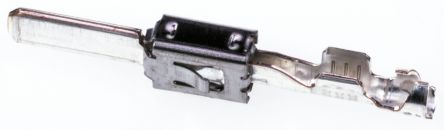 TE Connectivity Male Crimp Terminal Contact 1-963745-2 (10)