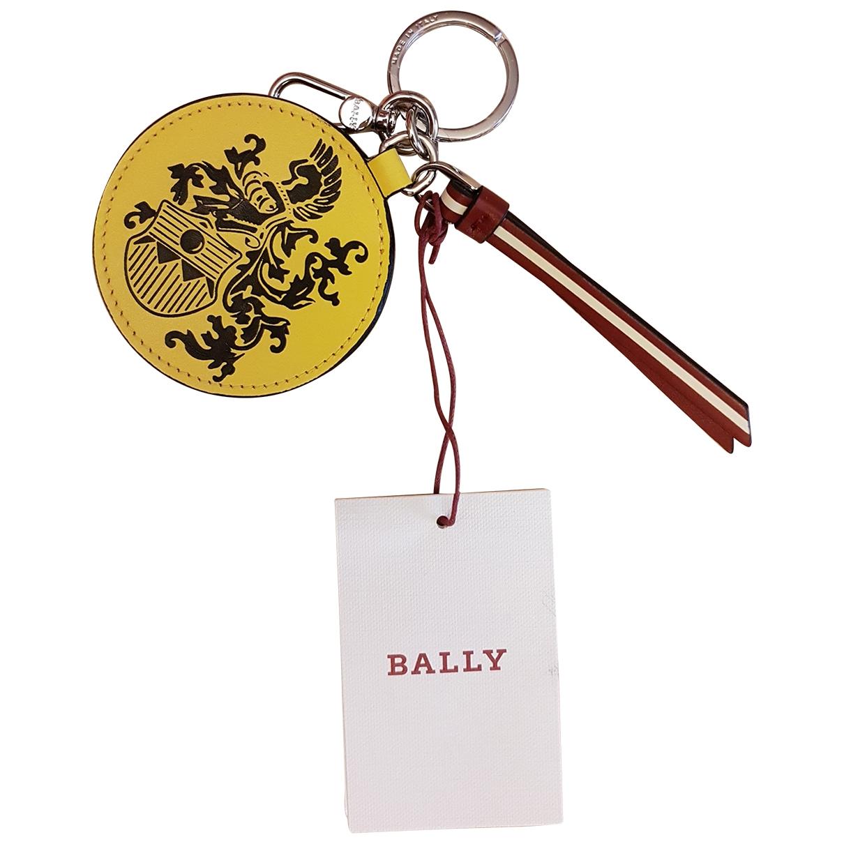 Bally - Petite maroquinerie   pour homme en cuir
