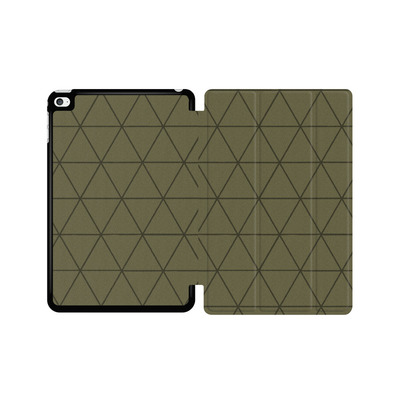 Apple iPad mini 4 Tablet Smart Case - Moss von caseable Designs