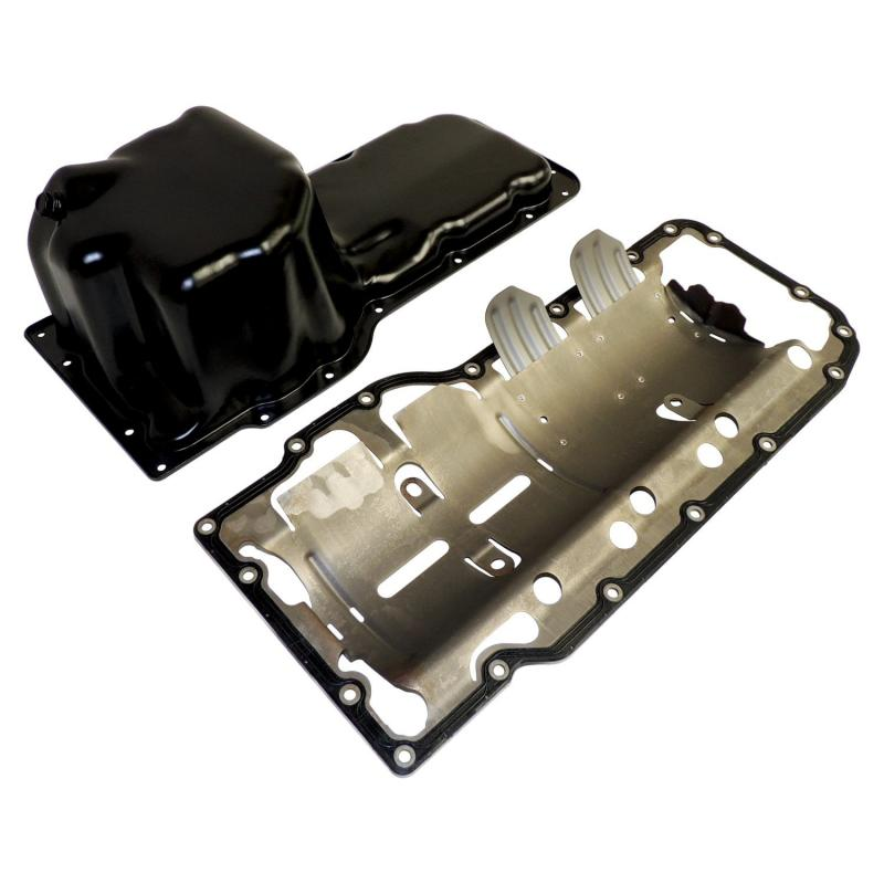 Crown Automotive 53020678K Jeep Replacement Engine Oil Pan Kit