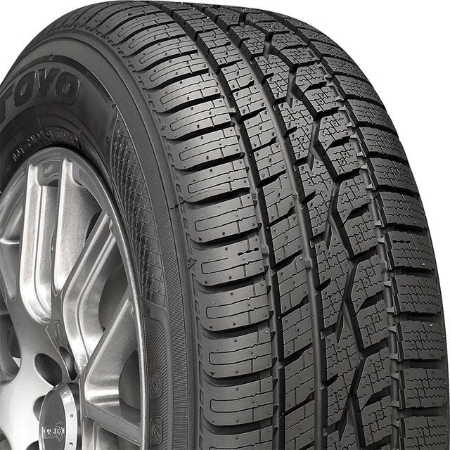 Toyo 128280 Tire Celsius Tire 195/65 R15 91H SL BSW