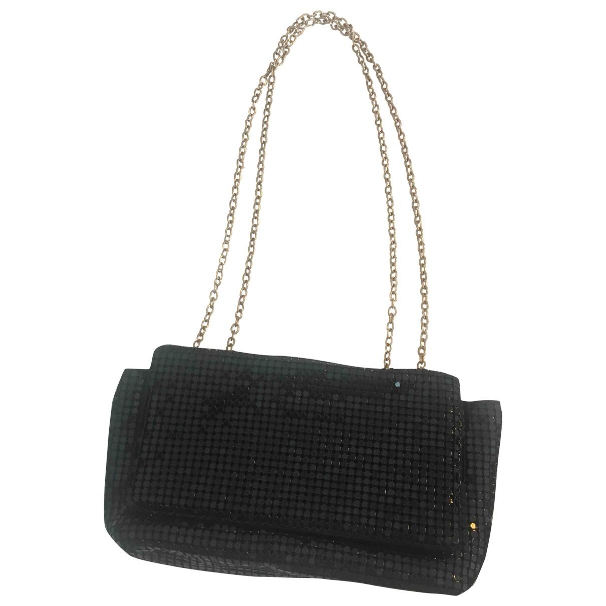 Bcbg Max Azria \N Black Clutch bag for Women \N