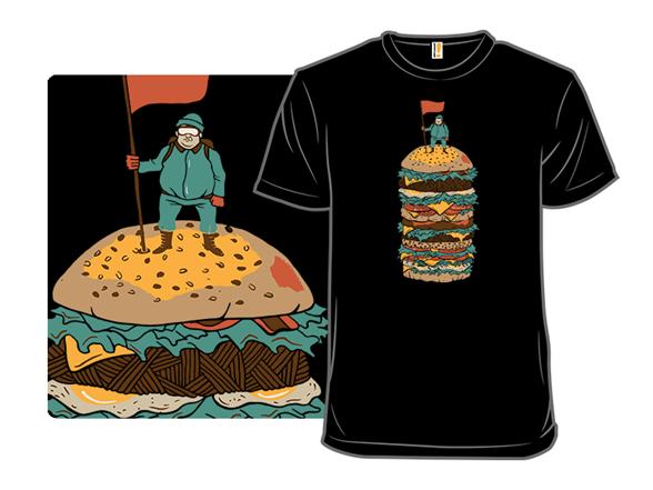 My Everest Remix T Shirt
