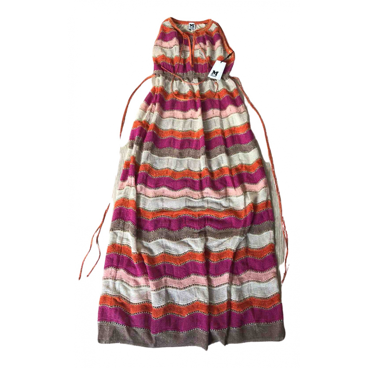 M Missoni \N Multicolour dress for Women 44 IT