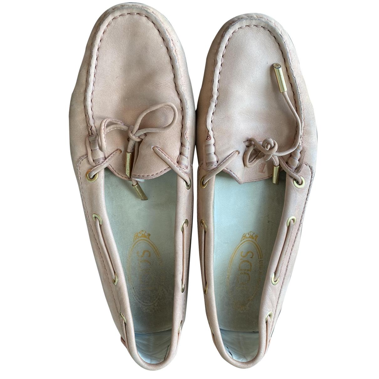 Bailarinas de Cuero Tods