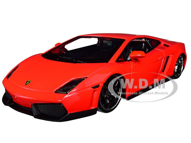 Lamborghini Gallardo LP 560-4 Red