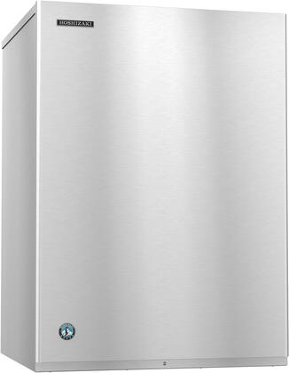 KM-1340MRJ 30 Remote Condenser Ice Maker Modular with 1428 lbs. Daily Ice Production  H-Guard Plus Antimicrobial Agent  CycleSaver Design  and