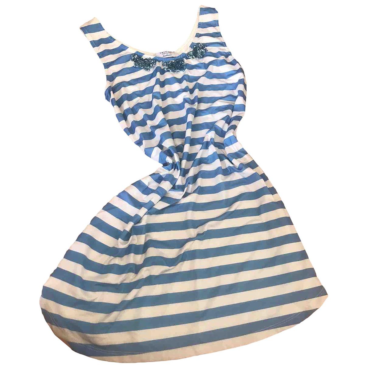 Twin Set \N Cotton dress for Women XS International