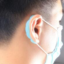 2pcs Face Mask Protective Ear Hook