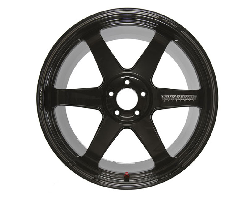 Volk Racing WVDUAV55LH TE37 Ultra Large PCD Wheel 20x8.5 5x150 55mm Matte Black