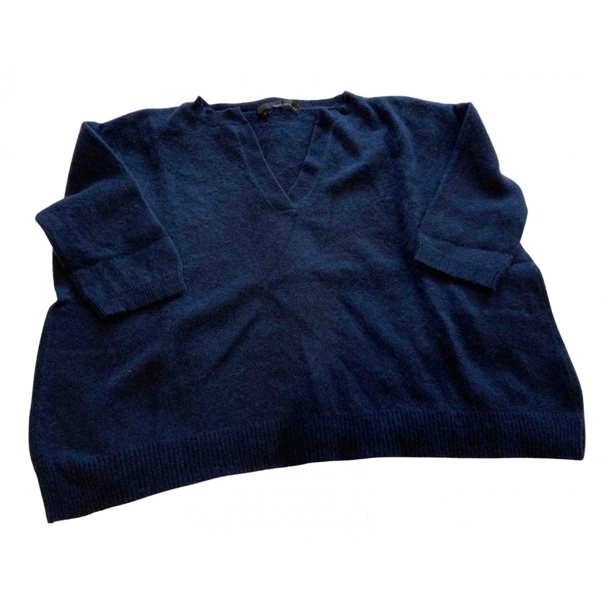 360 Cashmere - Pull   pour femme en cachemire - marine