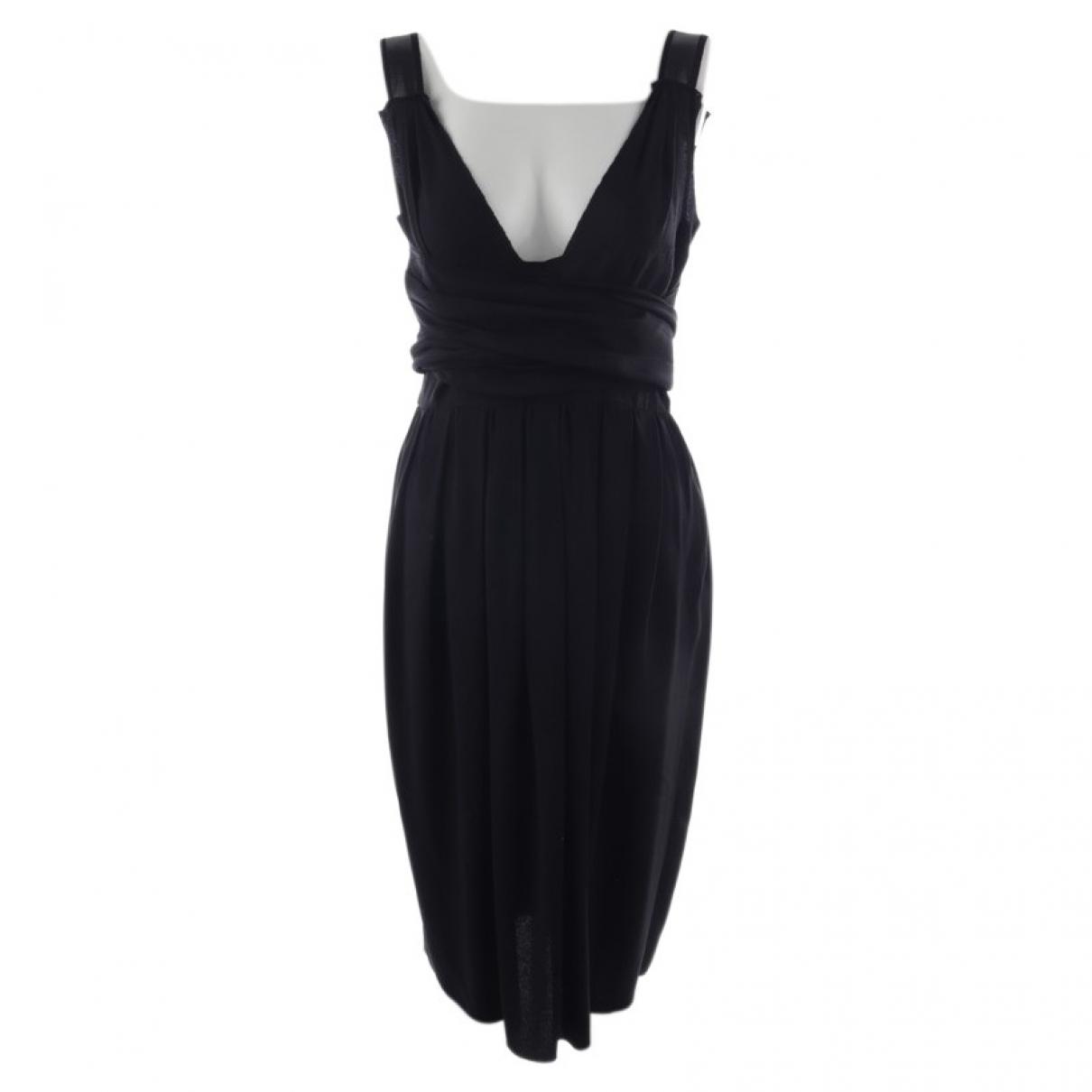 Prada N Black dress for Women 34 FR