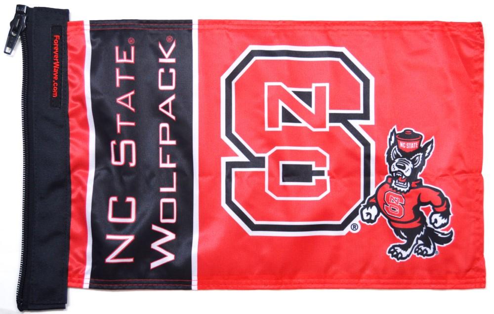 Forever Wave 5149 North Carolina State Flag