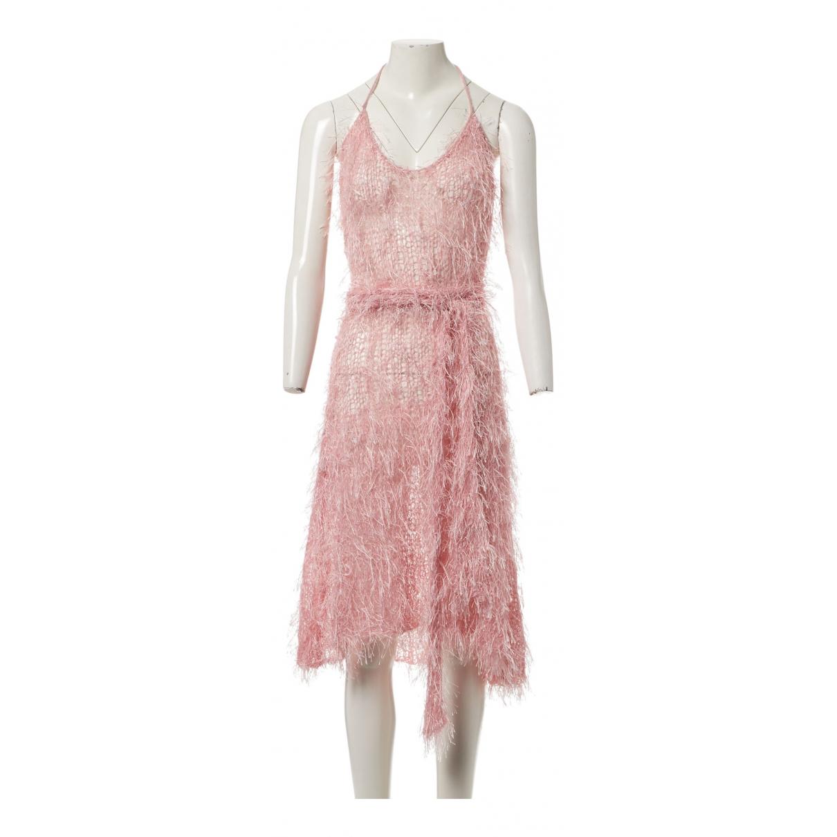 Rodarte \N Pink dress for Women S International