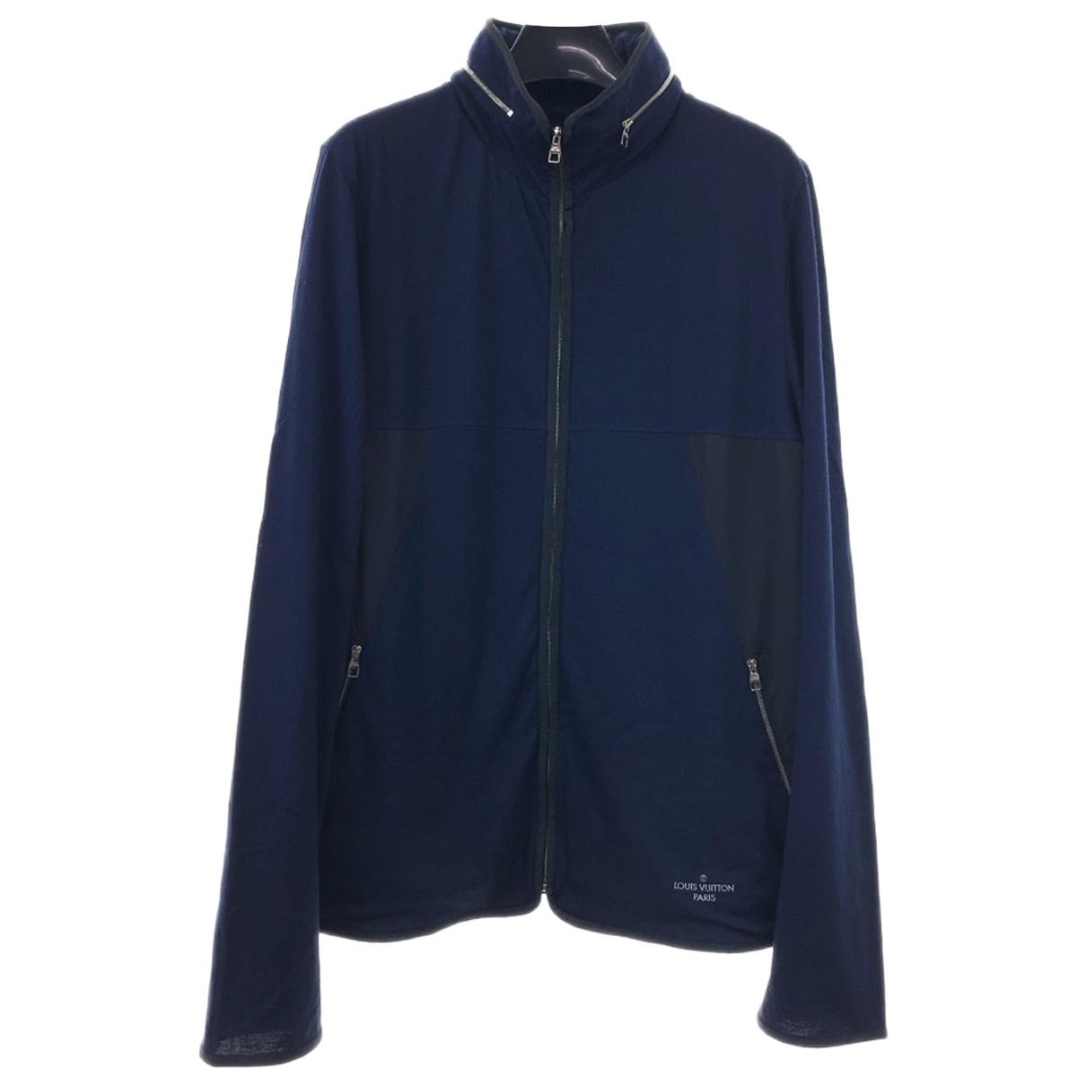 Louis Vuitton - Vestes.Blousons   pour homme en laine