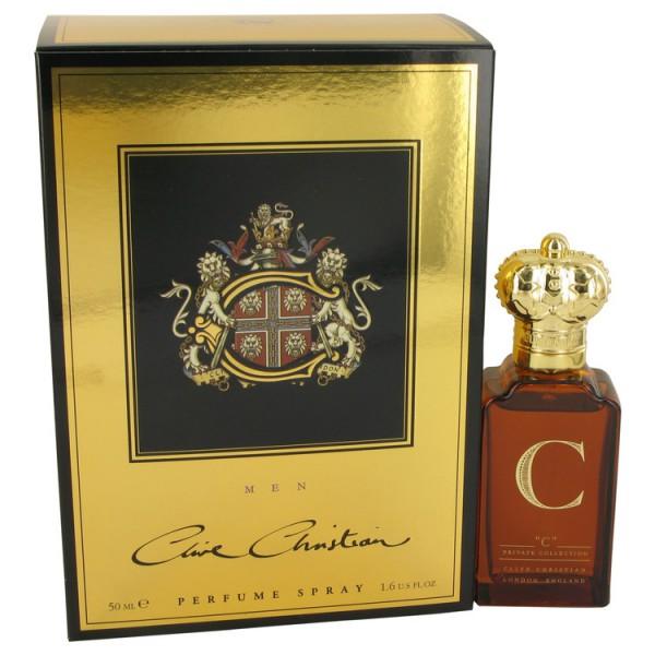 Clive Christian C - Clive Christian Perfume en espray 50 ml