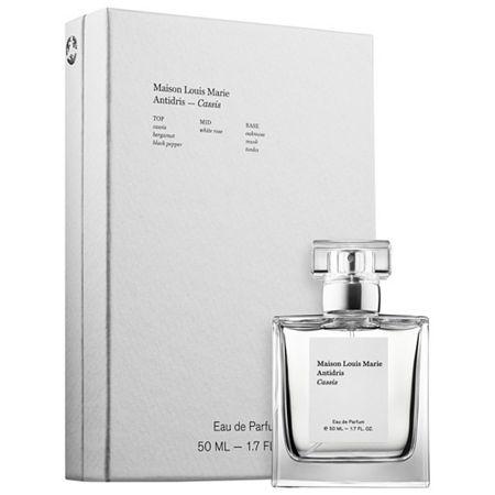 Maison Louis Marie Antidris Cassis Eau de Parfum, One Size , Multiple Colors