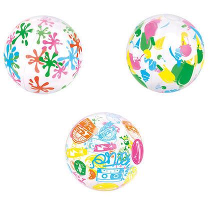 Ballon de plage design 20