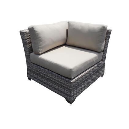 TKC045b-CS Fairmont Corner Sofa with 1 Cover in