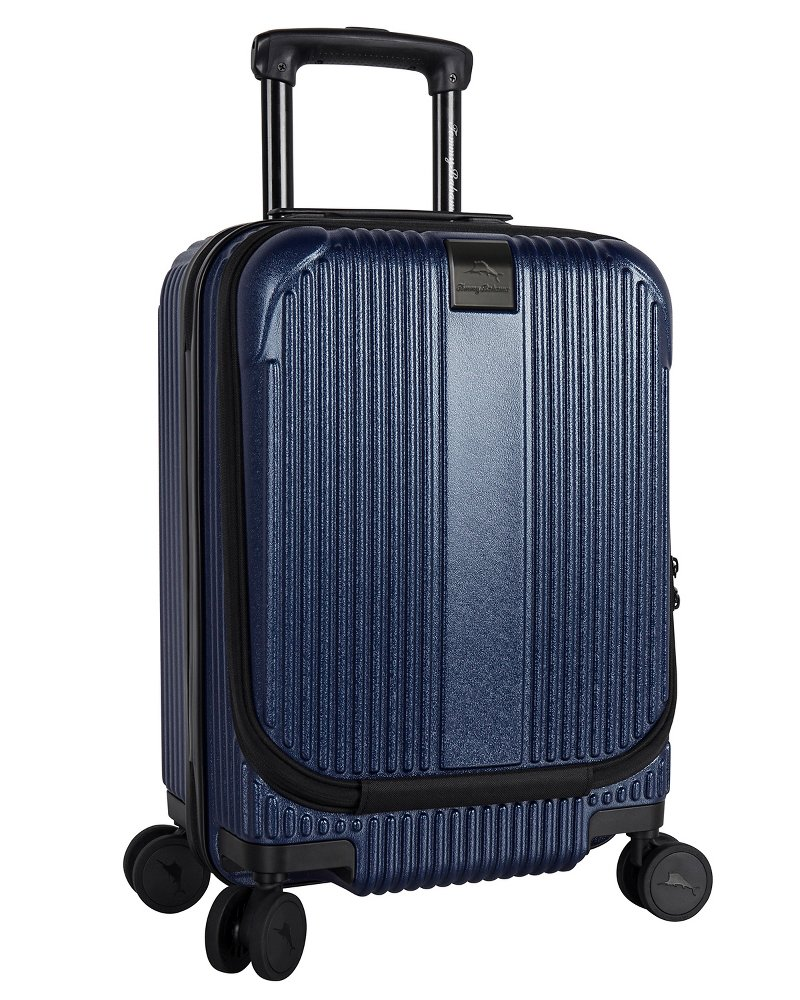 Tommy Bahama VIP 19-Inch Suitcase