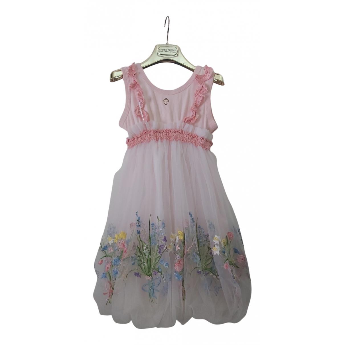 Mini vestido I Pinco Pallino