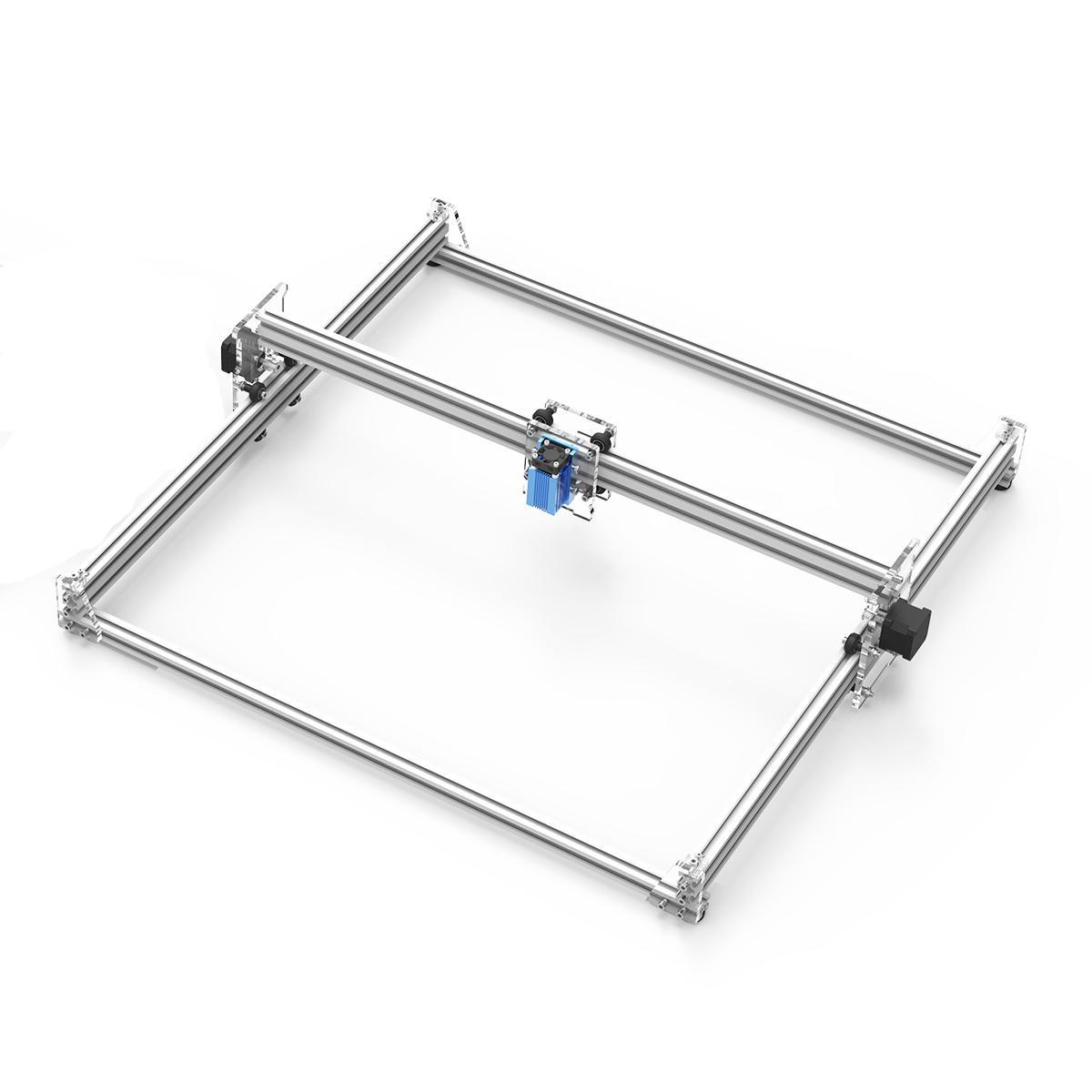 EleksMaker® EleksLaser-Mega 5.5W/7W Laser Engraving Machine CNC Laser Printer