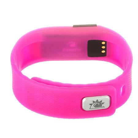 Zunammy TR021 Activity Fitness Tracker Watch, One Size , Pink