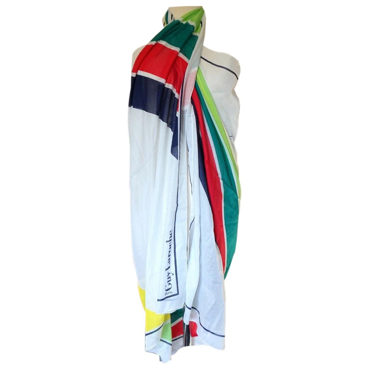 Guy Laroche - Bain   pour femme en coton - multicolore