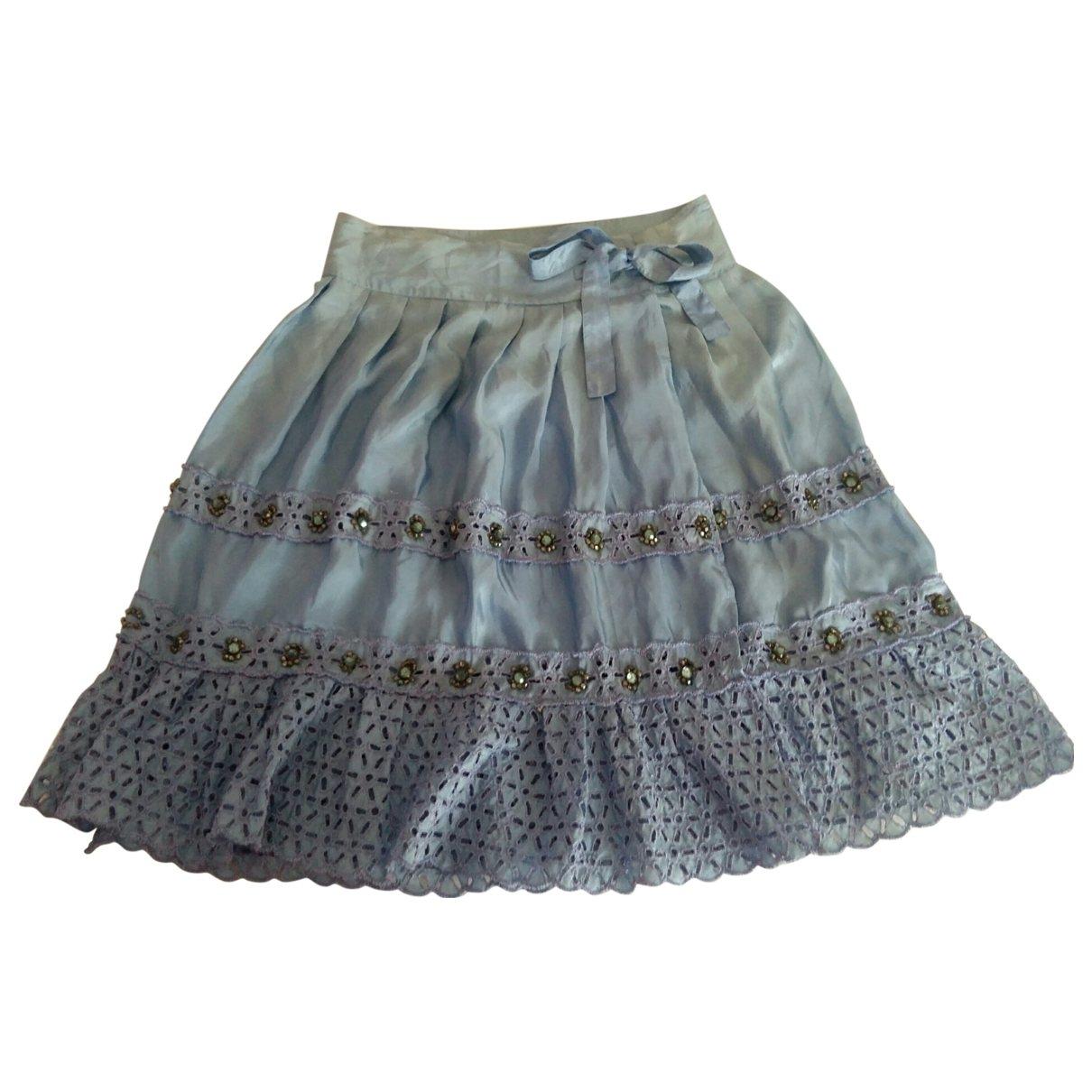 Pinko \N Silk skirt for Women M International