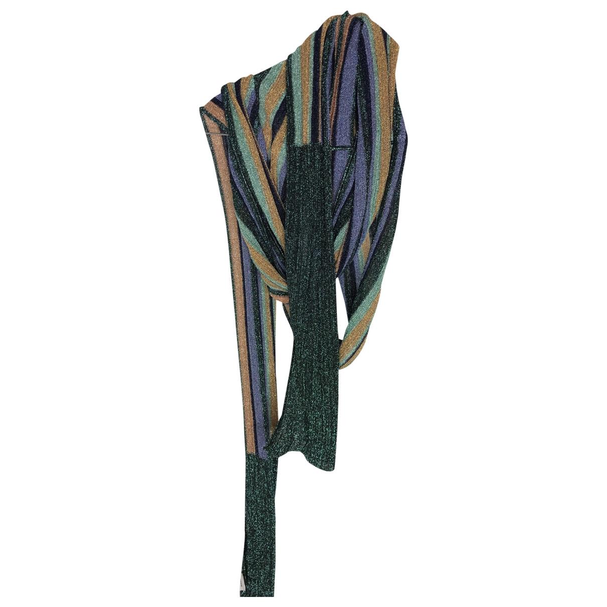 M Missoni - Foulard   pour femme en autre - multicolore