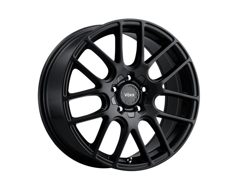 Voxx Wheels ORS 880-5008-40 GM Orso Wheel 18x8 5x1080/114.3 40 DGGLXX Gunmetal