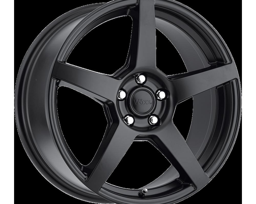 Voxx Wheels MGA 285-5114-40 MB MGA Wheel 20x8.5 5x114.3 40mm Matte Black
