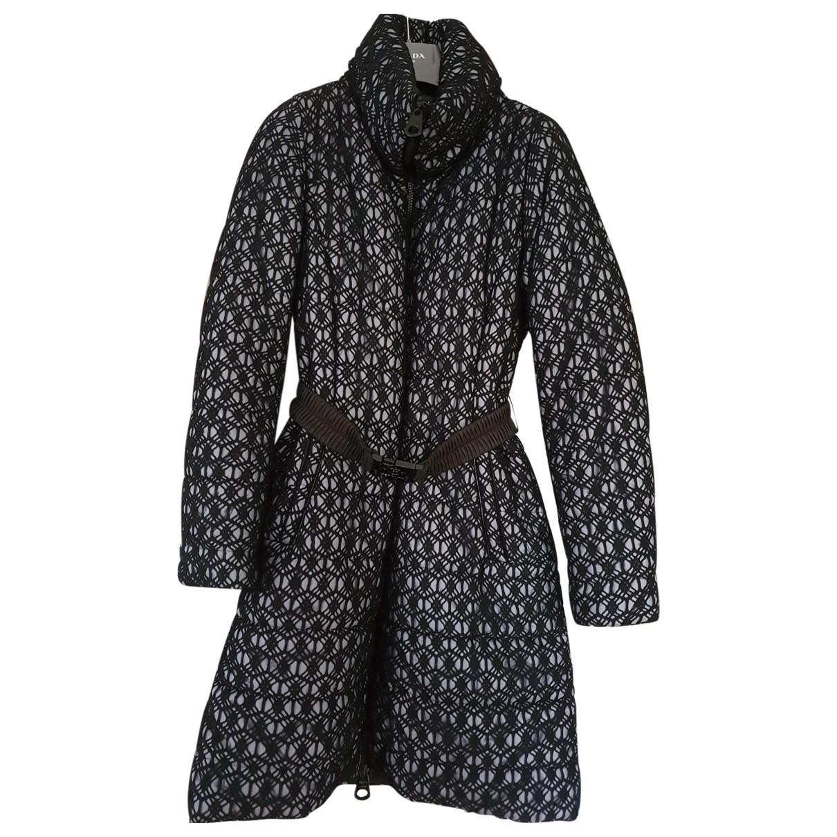 Cerruti - Manteau   pour femme - noir